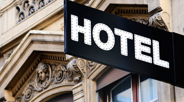 Vous rechercher un hôtel Manchester?