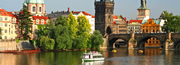 Voyages Prague