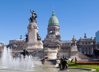 Buenos Aires Vol + Hôtel