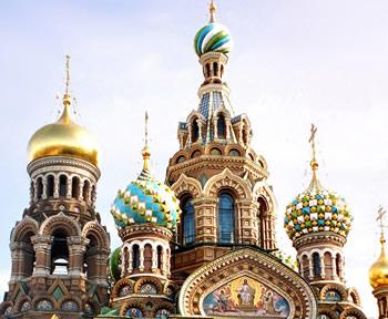 Moscou Vol + Hôtel