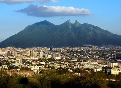 Mexico D.F. Vol + Hôtel