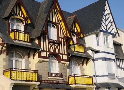 La Baule-Escoublac Vol + Hôtel