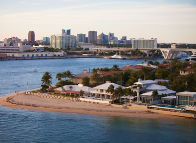 Fort Lauderdale, FL Vol + Hôtel