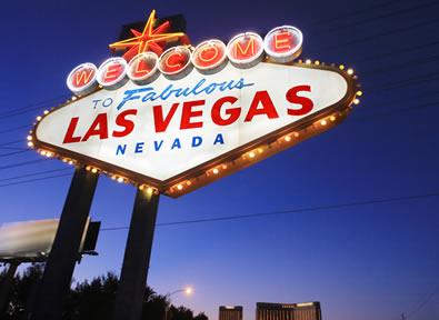 Las Vegas, NV Vol + Hôtel