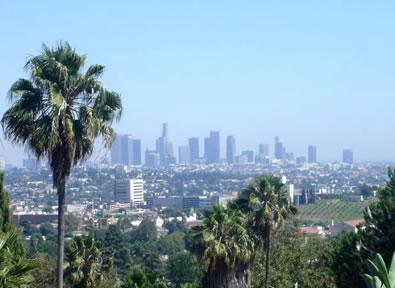 Los Angeles, CA Vol + Hôtel