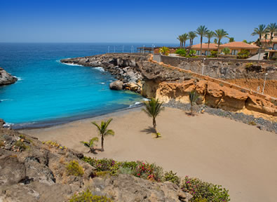 Playa Paraiso Vol + Hôtel