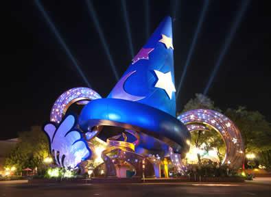 Walt Disney World Resort, FL Vol + Hôtel