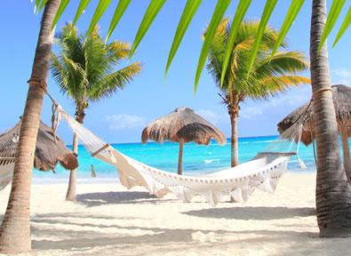 Cancun Vol + Hôtel