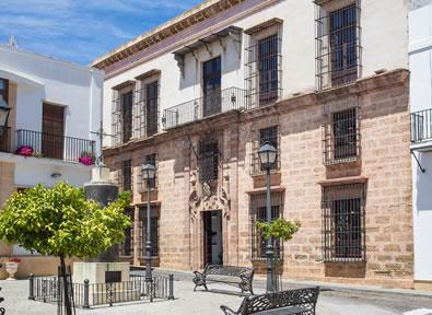 Huelva Vol + Hôtel