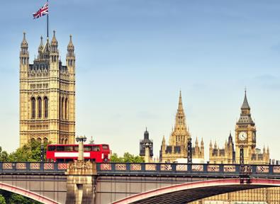 Londres Vol + H�tel + Transfert