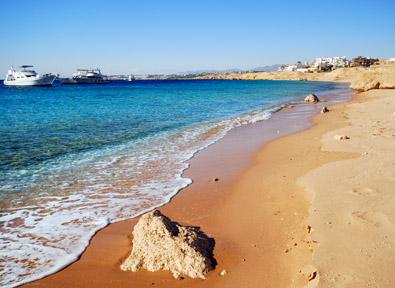 Sharm El Sheikh Vol + Hôtel + Transfert
