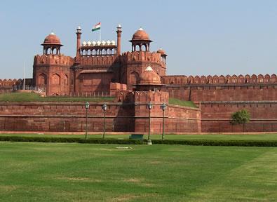 Delhi Vol + Hôtel