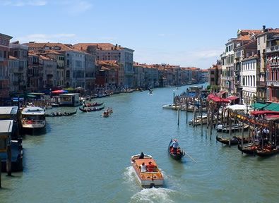 Venise Vol + Hôtel