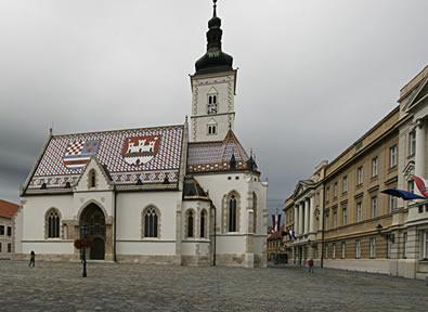 Zagreb Vol + Hôtel