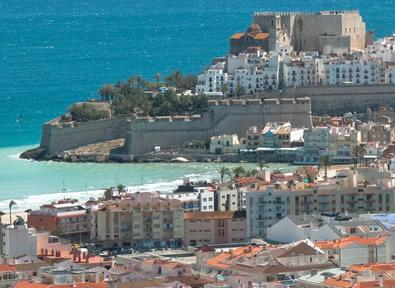 Costa de Azahar Vol + H�tel