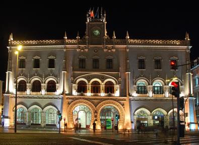 Côte de Lisbonne Vol + Hôtel + Transfert