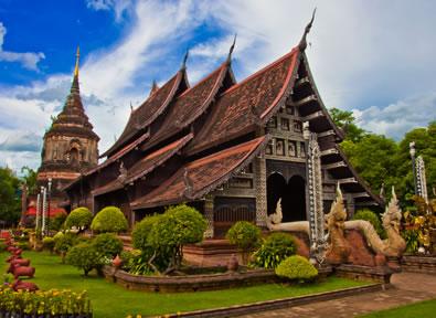 Khao Lak Vol + Hôtel