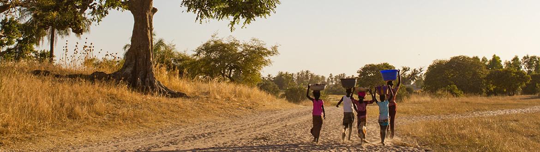 Sénégal: Villages Ethniques en 4x4, circuit classique