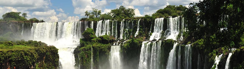 Argentine: Buenos Aires, Péninsule Valdés et Iguazú, circuit classique