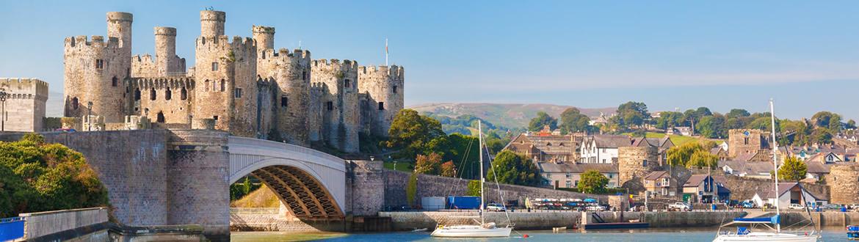 Royaume-Uni: Angleterre, Cornouailles et Pays de Galles, circuit classique