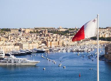 Malte: La Valleta