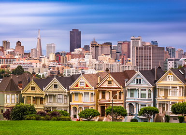 États-Unis: New York, Las Vegas et San Francisco