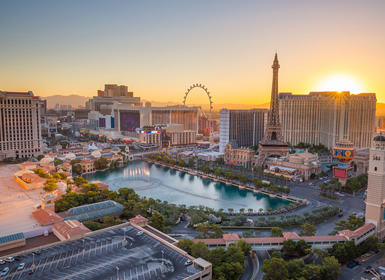 États-Unis: New York, Las Vegas et Miami