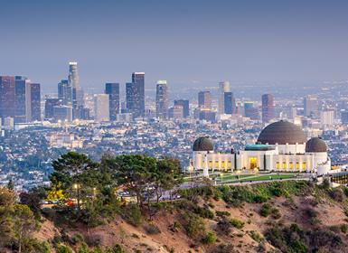 États-Unis: Las Vegas, Los Angeles et San Francisco