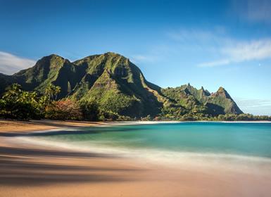 Hawaii (États-Unis): Honolulu, Hawaii et Île de Maui