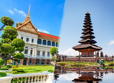 Thaïlande et Cambodge: Bangkok et Siem Reap