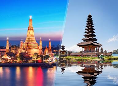 Circuits indonesie de 1 095 les meilleures circuits au meilleur prix avec - Marseille bali meilleur prix ...