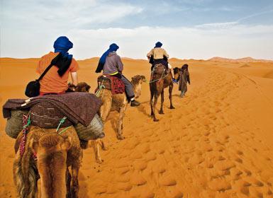 Maroc: Maroc en 4x4
