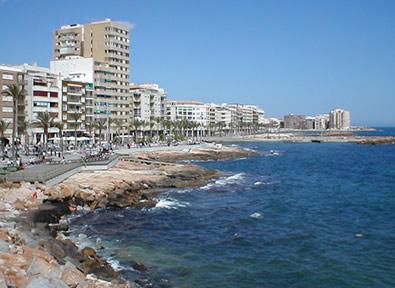 Википедия торревьеха испания