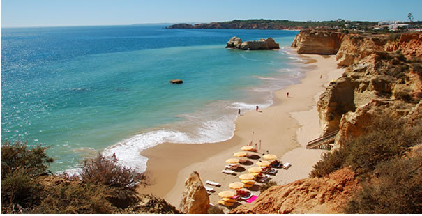 Hotel Pas Cher Portugal Algarve