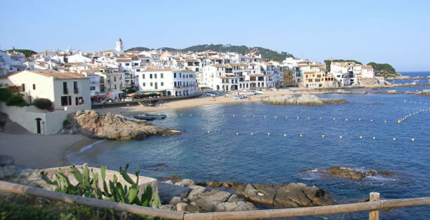 Hotel Palafrugell Pas Cher