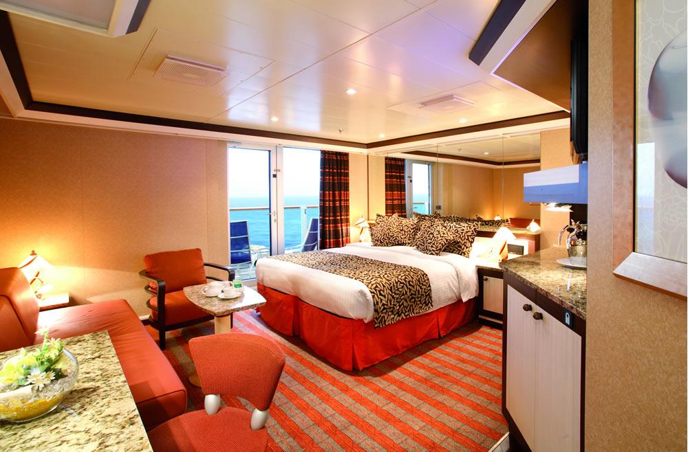 Cat gories et cabines du bateau costa luminosa costa for Costa deliziosa ponti