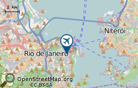 Aéroport de  Rio de Janeiro
