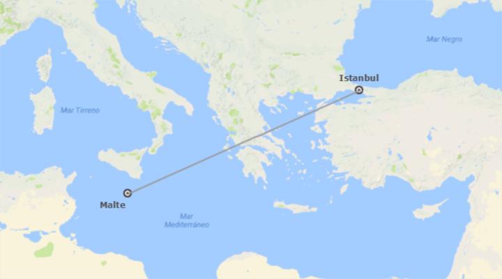 Découvrez les raisons pour lesquelles vous devriez voyager à Istanbul, capitale de trois empires et Malte, île méditerranéenne à la grande richesse historique