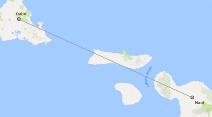 Hawaii (États-Unis): Honolulu et Maui