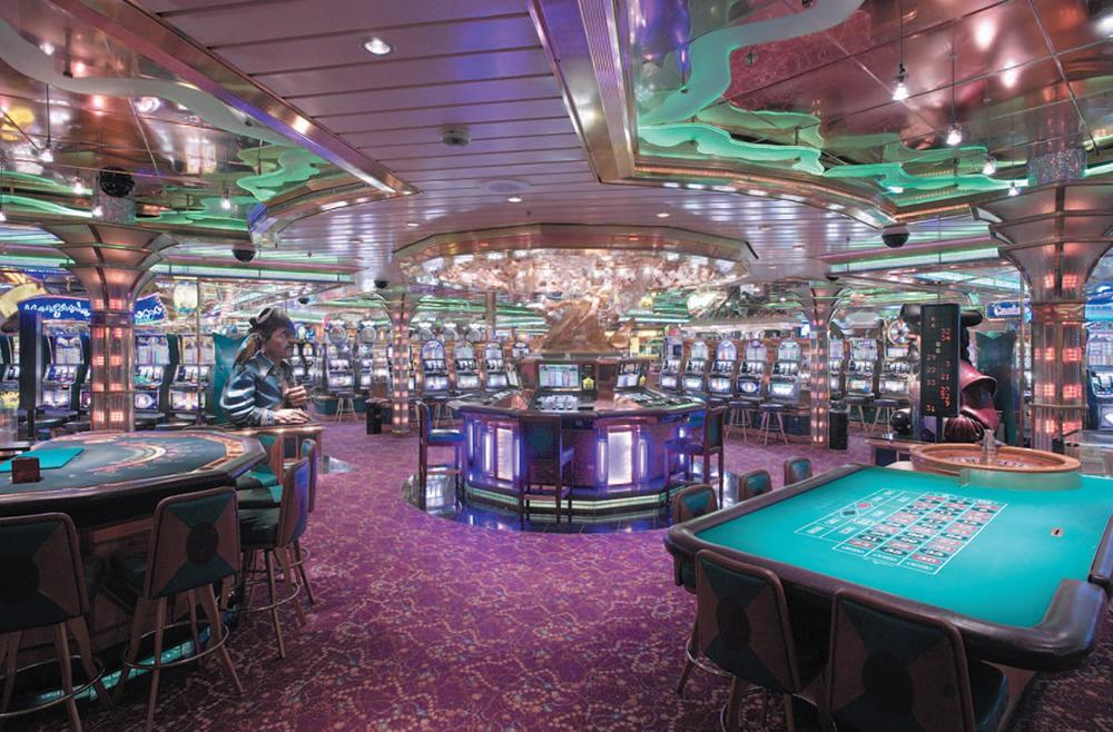 casino on oasis of the seas