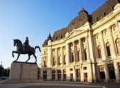 Vols pas chers Bruxelles - Bucarest, BRU - BUH