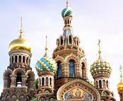 Vols pas chers Paris - Orly - Moscou, ORY - MOW