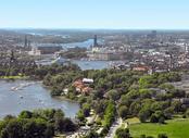 Vols Béziers Stockholm , BZR - STO