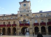Vols pas chers La Rochelle - Oviedo - Asturias, LRH - OVD