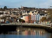 Vols pas chers La Rochelle - Cork, LRH - ORK
