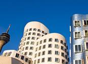 Vols pas chers La Rochelle - Dusseldorf, LRH - DUS
