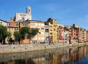 Vols pas chers Nantes - Gérone - Costa Brava, NTE - GRO