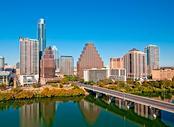 Vols pas chers Bordeaux - Austin Texas, BOD - AUS
