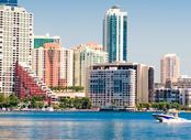Vols Béziers Miami Intl , BZR - MIA