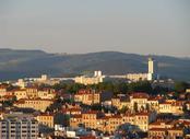 Vols pas chers La Rochelle - Saint-Etienne, LRH - EBU